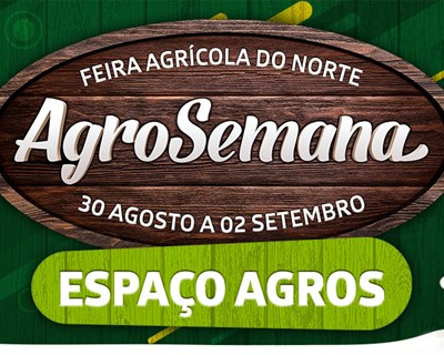 AgroSemana 2018 regressa no final de agosto