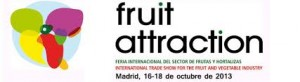 Agrotec na Fruit Attraction