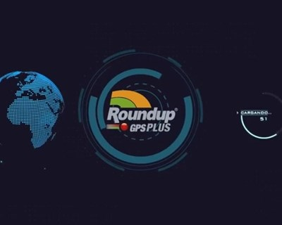 Bayer Crop Science apresenta Roundup GPS Plus