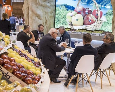 Fruit Attraction acontece em outubro em Madrid