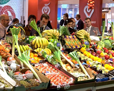 Fruit Attraction investe no seu programa internacional de compradores