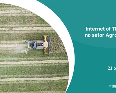 IPN realiza evento sobre a Internet of Things (IoT) no setor agroindustrial