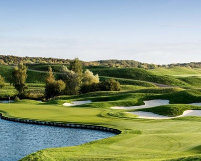 The Ryder Cup: Syngenta apoia o maior evento de golfe do mundo