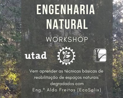 Workshop de Engenharia Natural