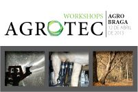 Workshops Agrotec na Agro (Braga) – 12 de abril