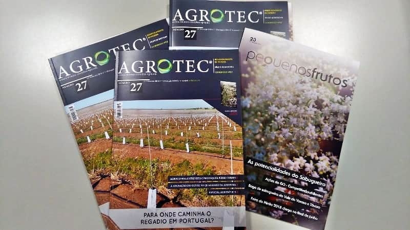 agrotec 27