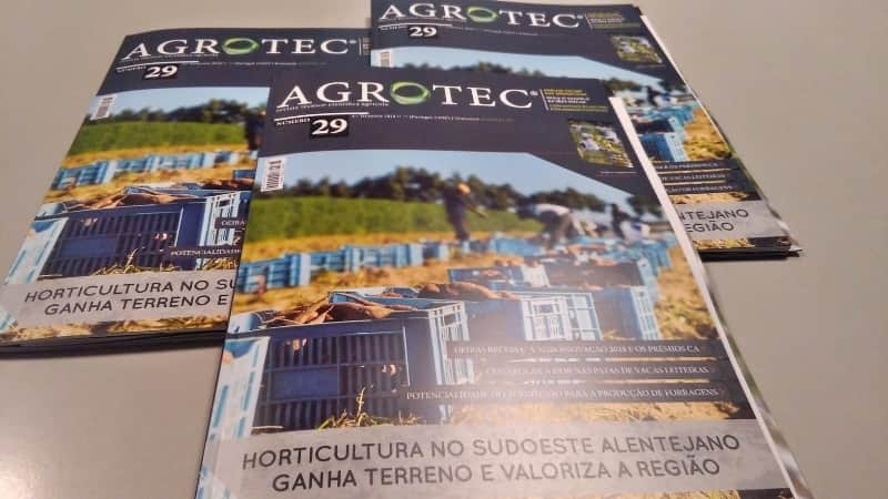 agrotec 29