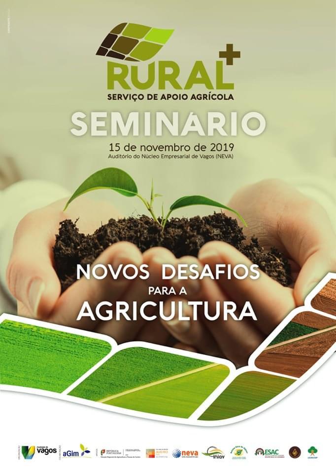 Seminário Agricultura