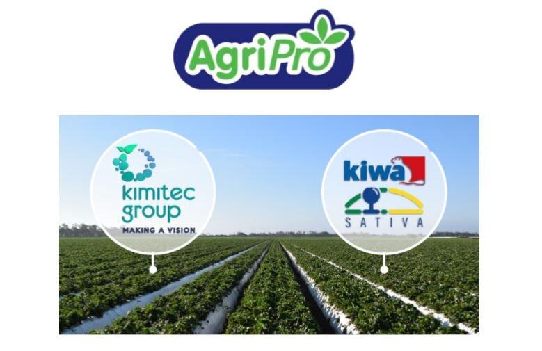 AgriPro Kimitec