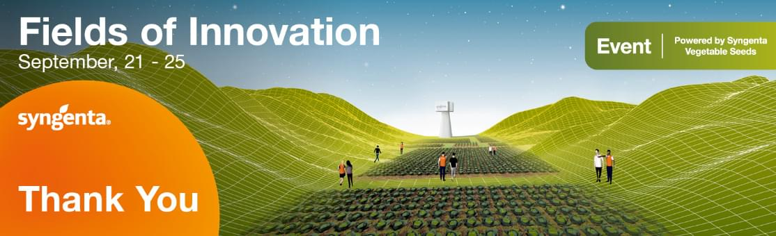 Fields of Innovation Syngenta