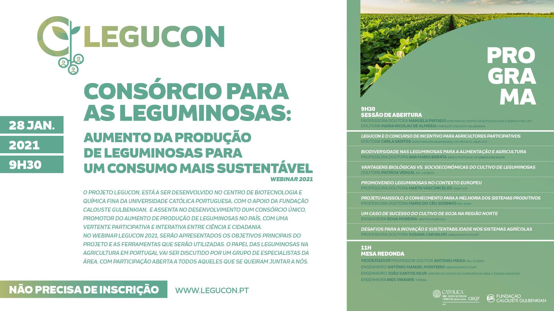 Legucon 2021